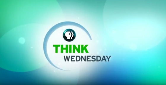 Think Wednesday January 13 Online PBS Video - Adam Lacy | Voice Artist